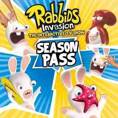 Descargar Rabbids Invasion The Interactive TV Show Pack 02 Season 01 DLC [ENG][Region Free][XDG2][LiGHTFORCE] por Torrent
